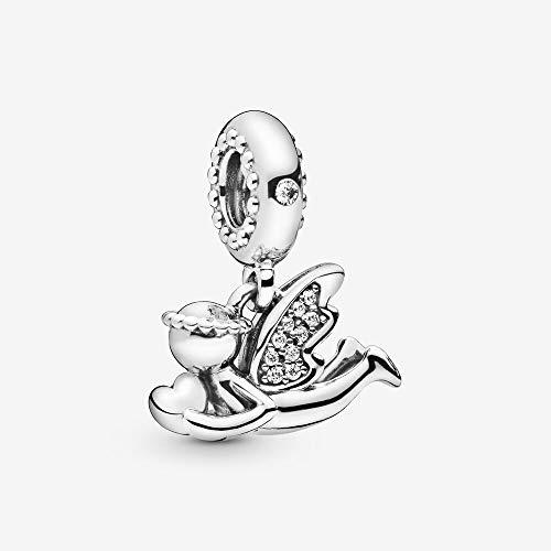 Pandora -Bead Charms 925 Sterlingsilber 798484C01