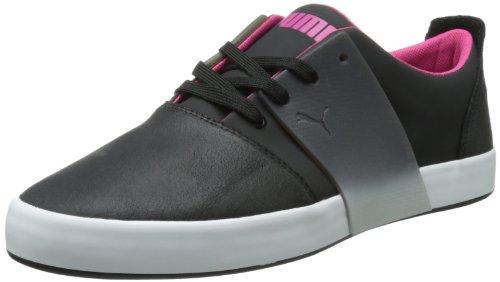 PUMA Mens EL Ace 3 Lo Dip-Dye Classic Sneaker