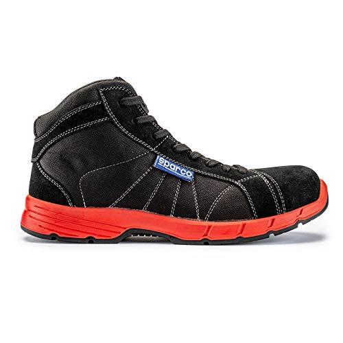 Sparco Challenge-H S3 Chaussures de sécurité