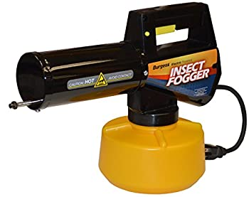 Burgess 960 Electric Insect Fogger