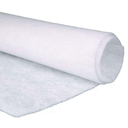 Filtervlies für Bodenfilter