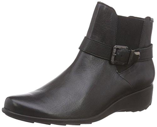 MEPHISTO STEFANIA - Bottines / Boots - Noir - Femme - T. 37