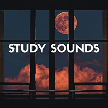 Study Sounds Binaural (Boost Focus, Concentration, Reading, Relaxing)