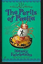 Perils of Paella by Nancy Fairbanks Culinary Food Writer Cozy Mystery Series #5