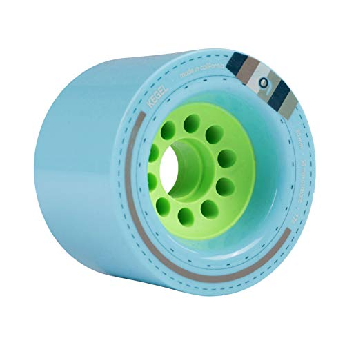 Orangatang Kegel 80mm/77a Blue Rollen