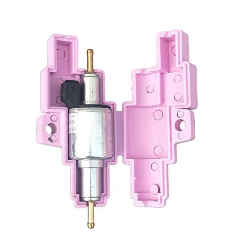 oshidede Kraftstoffpumpendeckelhalter Gehäusehalter für Webasto Diesel Standheizung Marine Truck Eberspacher Dosierpumpe