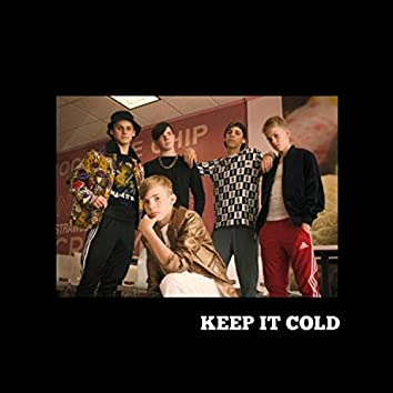 Keep It Cold