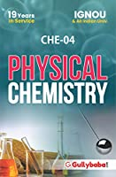 CHE-04 Physical Chemistry