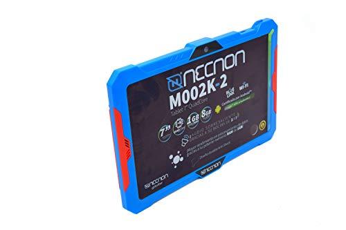 tablet 7 8gb fabricante NECNON