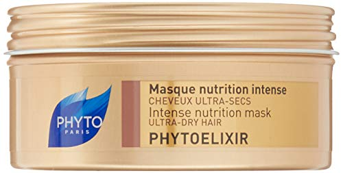 Phyto Phytoelixir Intense Nutrition Mask Ultra-Dry Hair, 200ml