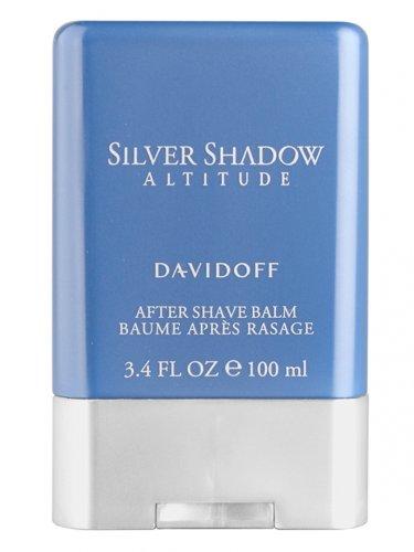 Silver Shadow Altitude von Davidoff - Aftershave Balm 100 ml