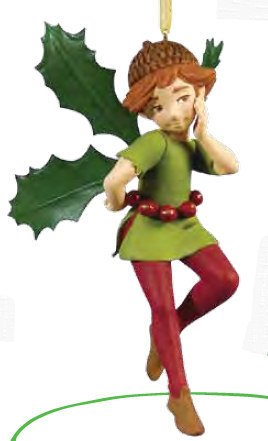 Price comparison product image Hallmark 2011 Holly Fairy Limited Quantity