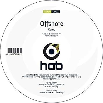 Offshore / Sweat & Burn