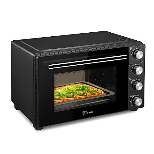 Mini Oven | 35 Lliters |Toaster Oven | Electric Oven | Oven | Small Oven |...