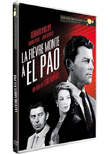 La Fievre A El Pao [Edizione: Francia]