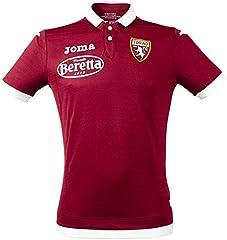Joma Camiseta Torino 1a Equipacion 2019/2020 Oficial, Hombre