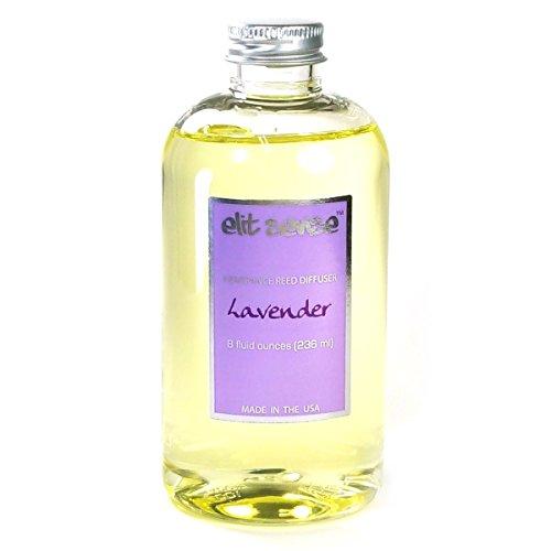 8 oz Fragrance Reed Diffuser Refill Oil - Lavender