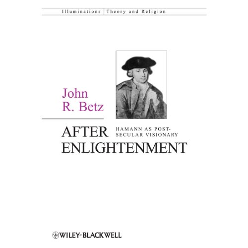 After Enlightenment audiobook cover art