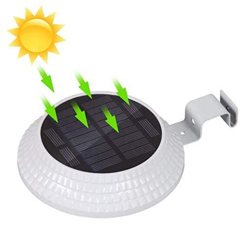 Zonnelampen voor buiten, 150 lm, helder design, waterdicht, duurzaam, zonsondergang, automatisch in-/uitschakelen, tuin, terras, weg, decoratief veiligheidslicht.
