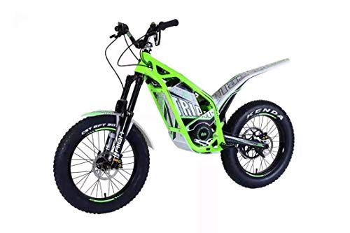 WJSW Dirt Bike D1 20 And 24 Inch Electric Dirt Bike for...
