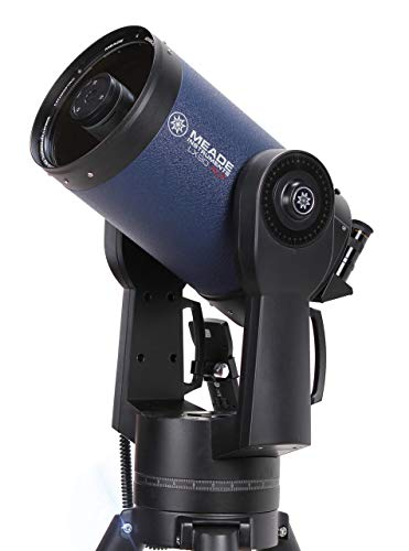 Meade Instruments lx90-acf 20,3 cm (F/10) Advanced coma-free telescopio (0810 – 90 – 03)