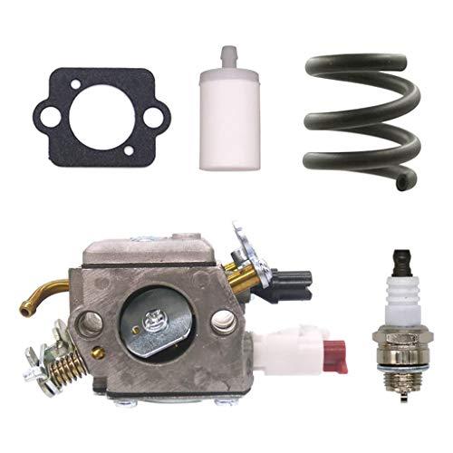Ocobudbxw Carburador 340 340E 345346 346XP 350351353 Zama C3-EL42