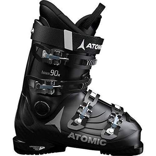 ATOMIC Damen Skischuhe HAWX 2.0 90X schwarz (200) 26