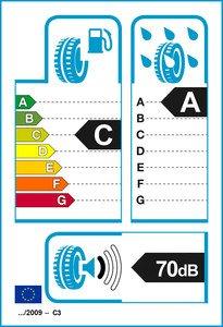 Goodyear Regional RHS 2 HL - 315/80/R22.5 158L - C/A/70 - Neumático veranos (Light Truck)