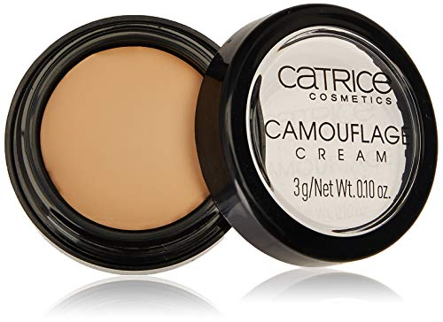 Catrice Camouflage Cream Light Beige 020 1er Pack(1 x 30 grams)