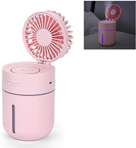 Discount mail order Happyshopping Long-awaited Sunshine Modern USB Fan Lamp Portable T9 Desk Adju