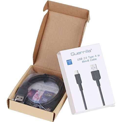 Texas Instruments Usb Cable For Ti 84 Plus Ti 84 Plus C Silver Edition Ti 89 Titanium Ti Nspire CX CX CAS graphing calculators Photo #4