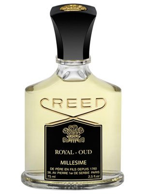 Royal Oud Profumo per donne di Creed