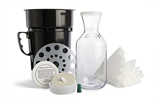 Filtron Cold Water Coffee Concentrate Brewer 30L Made in USA (B)