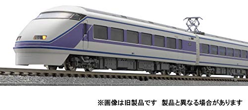 TOMIX Nゲージ 東武100系 スペーシア 雅カラー セット 98759 鉄…
