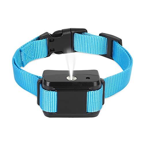 Zeonetak Rechargeable Spray Bark Collar, Citronella Dog Bark Collar Stop Barking Collar for Dogs Small Medium Large, Adjustable Spray ,2 Straps 2 USB Cords, Waterproof No Shock Harmless & Humane