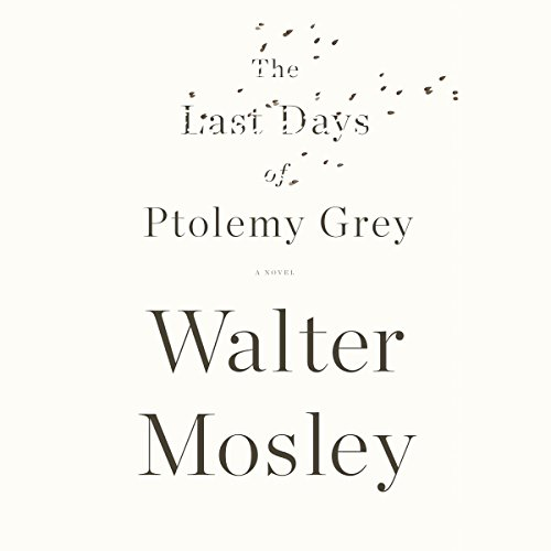 The Last Days of Ptolemy Grey cover art