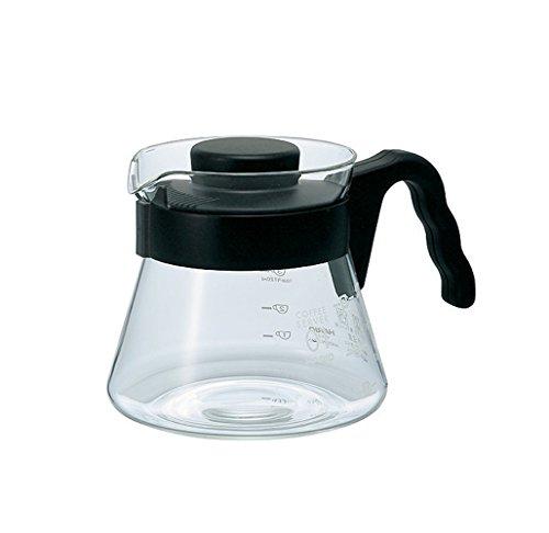 ハリオ コーヒーサーバー V60 コーヒードリップ 450ml VCS-01B