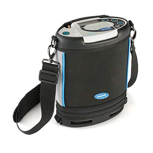 Invacare Platinum Mobile POC1 tragbarer Sauerstoffkonzentrator mit 1 Akku
