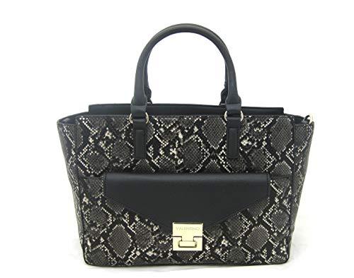 Valentino Handbags modelo de bolsa de negro PULPO VBS45401 artículo 001