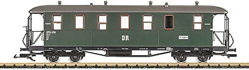 LGB L36354 Modelleisenbahn-Waggon, Mehrfarbig