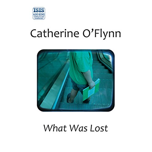 What Was Lost cover art
