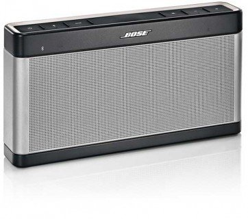 Fantastic Deal! BOSE - SOUNDLINK - Bluetooth - Speaker III