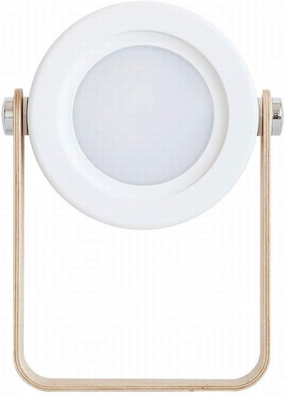 CN Laterne Laterne Nachtlicht Kreative Outdoor Lantern USB Lade Bedside LED Tischleuchte,Wei,0