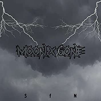 MOONxGONE