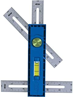 Kreg KMA2900 Multi-Mark Multi-Purpose Marking and Measuring Tool