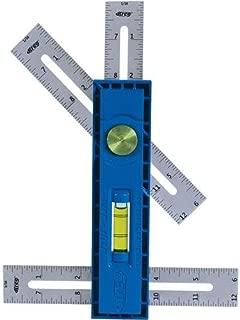Kreg KMA2900 Multi-Mark Multi-Purpose Marking and Measuring Tool