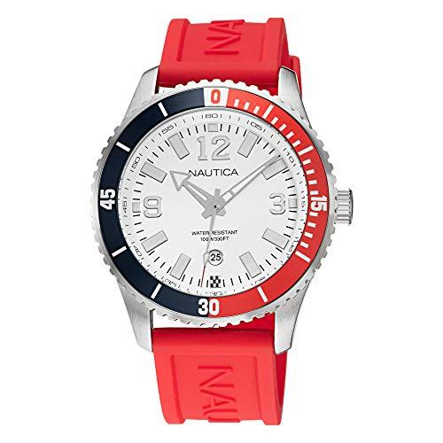 reloj nautica hombre fabricante Nautica