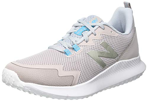 New Balance Ryval Run, Zapatillas para Correr Mujer, Rosa (Logwood), 41.5 EU