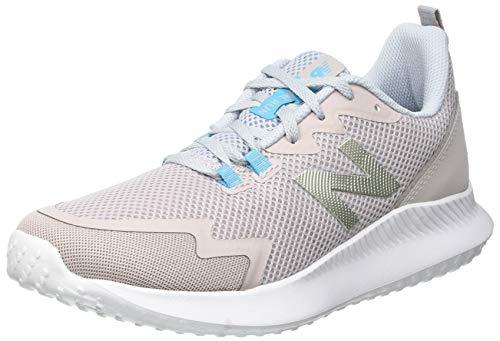 New Balance Ryval Run, Zapatillas para Correr Mujer, Rosa (Logwood), 38 EU