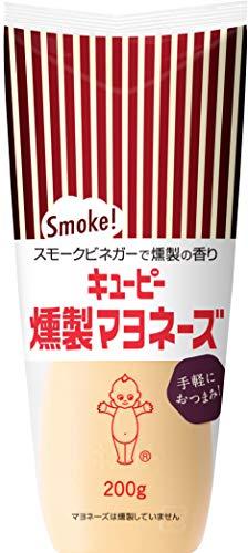 キユーピー 燻製マヨネーズ 200g